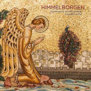 Uranieborg Vokalensemble - Himmelborgen Cover