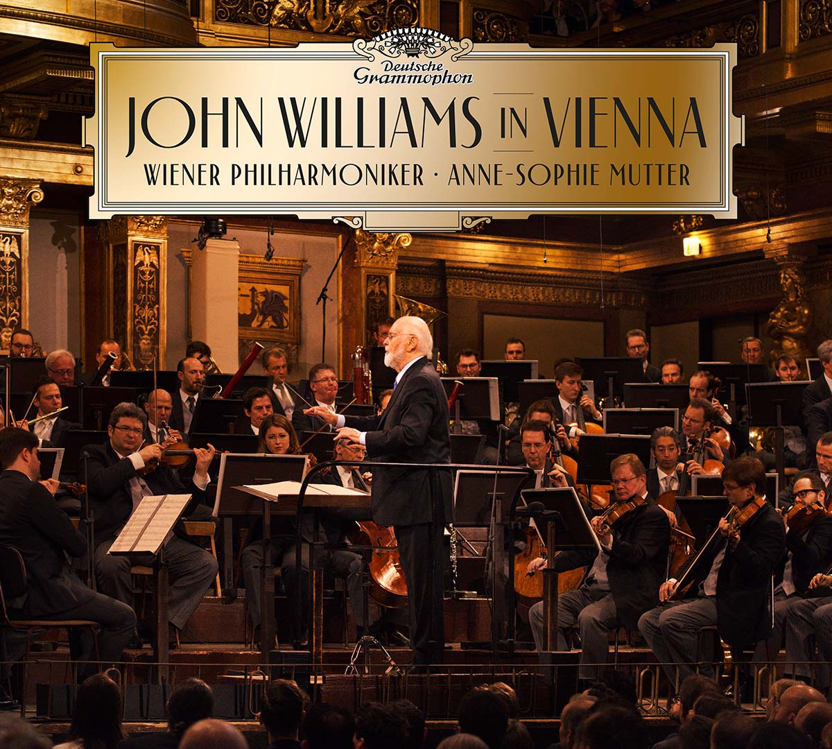 John Williams Live