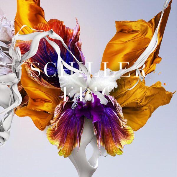 Albumcover: Schiller - Epic